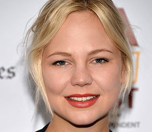Adelaide clemens sexy