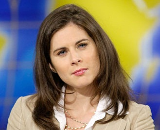 Erin Burnett Husband Divorce Bio And Net Worth Celebrity